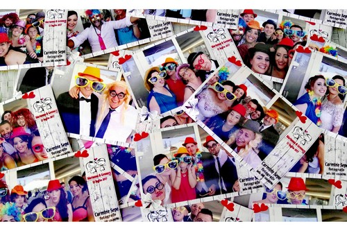 Selfie photo boot: Il Photo Booth automatizzato