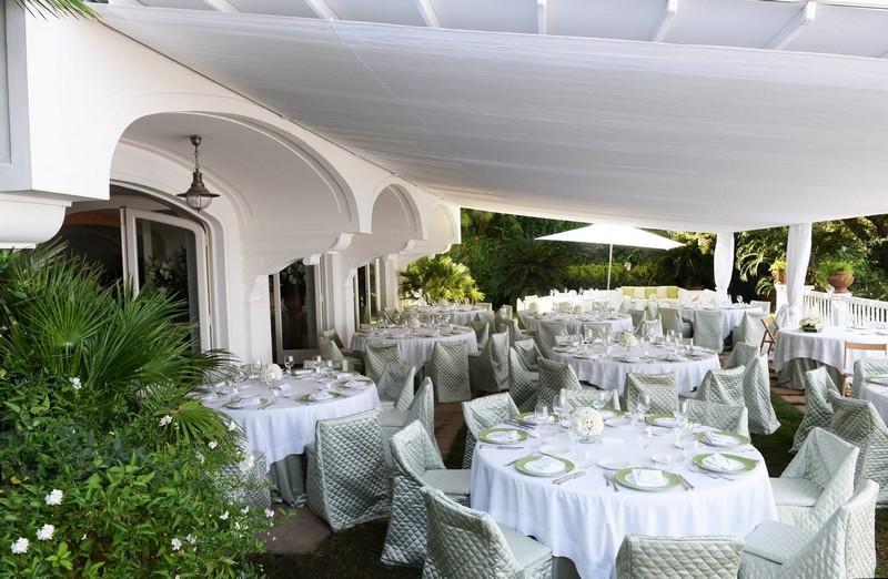 Matrimonio Natalizio Sorrento : Villa silvana matrimonio a sorrento