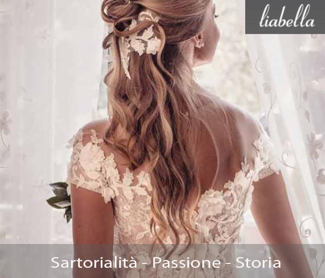 Boutique Liabella matrimonio sorrento