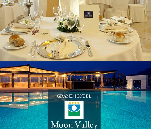 matrimonio sorrento: Grand Hotel Moon Valley - OFFERTA DEL MOMENTO