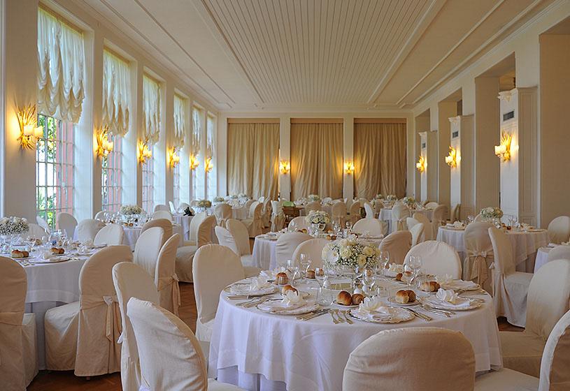 Grand Hotel Europa Palace Matrimonio A Sorrento